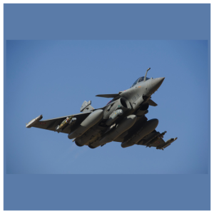 Offsets in India: Building a Strategic Advantage